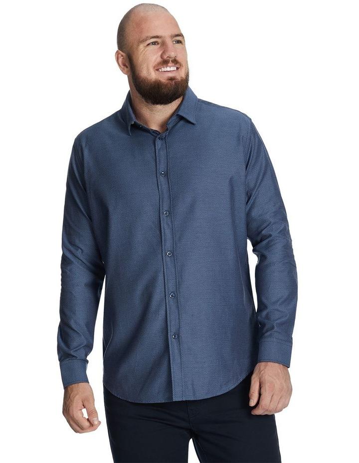 Ledger Jacquard Shirt image 1