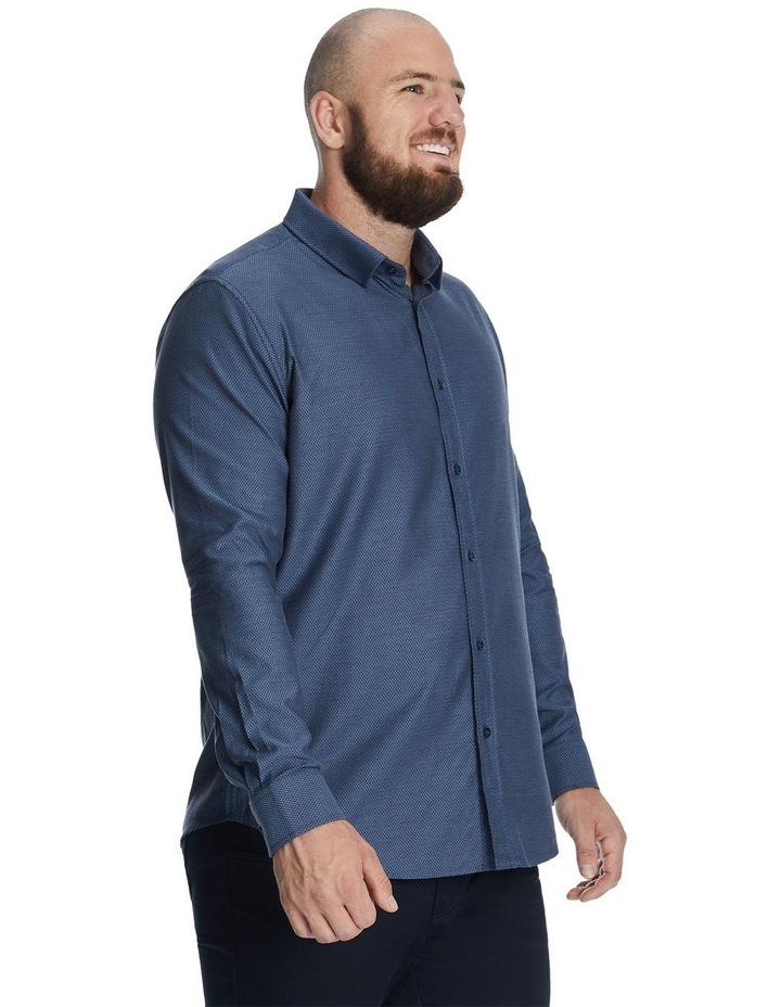 Ledger Jacquard Shirt image 2