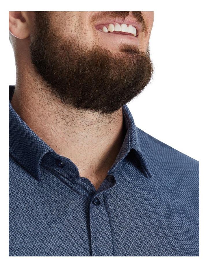 Ledger Jacquard Shirt image 4