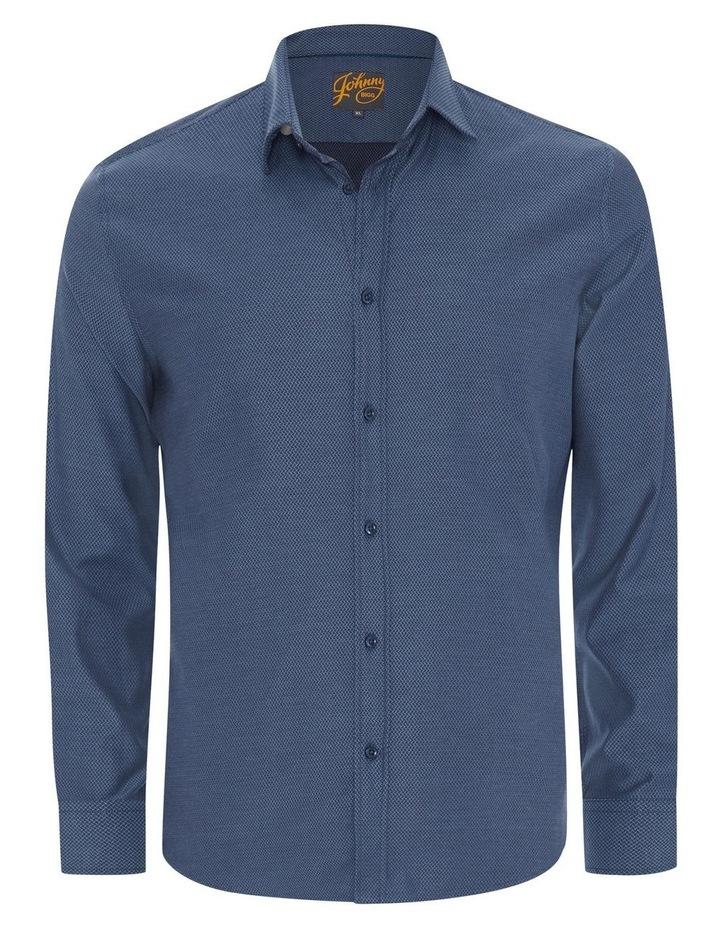 Ledger Jacquard Shirt image 5