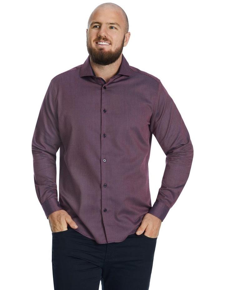 Carrey Jacquard Shirt image 1