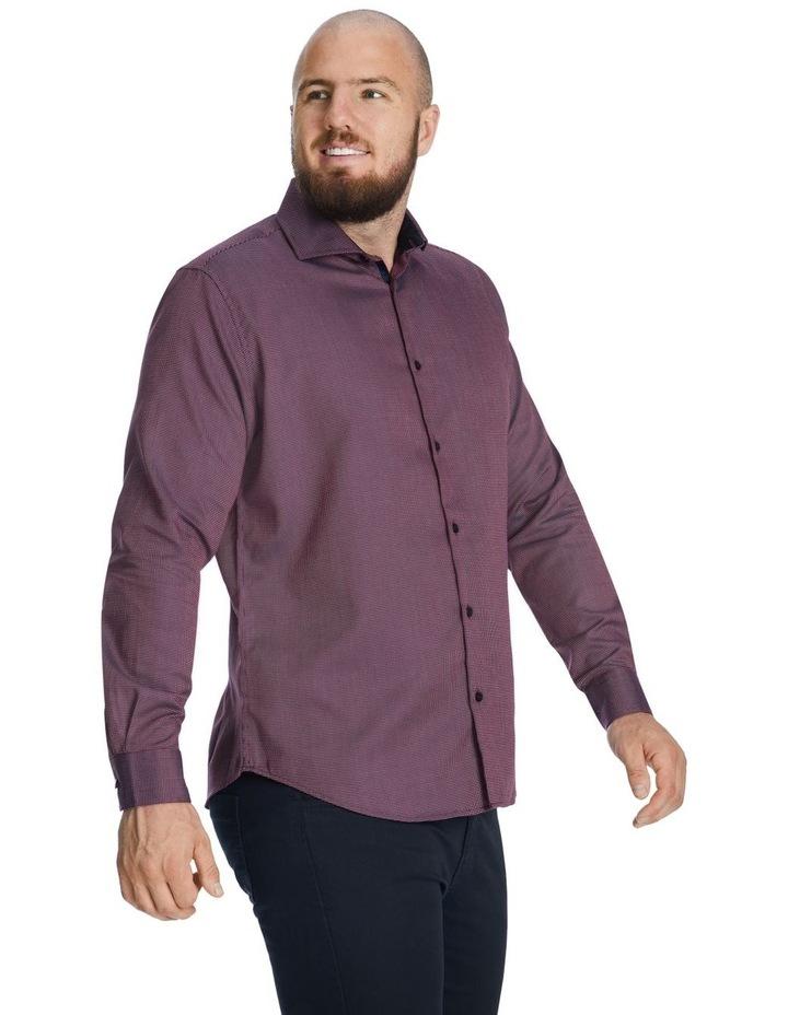 Carrey Jacquard Shirt image 2