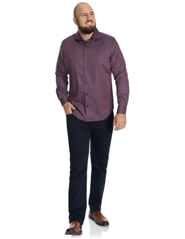 Carrey Jacquard Shirt image 3