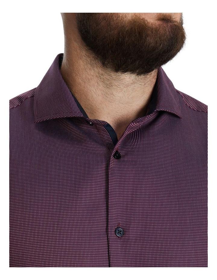 Carrey Jacquard Shirt image 4