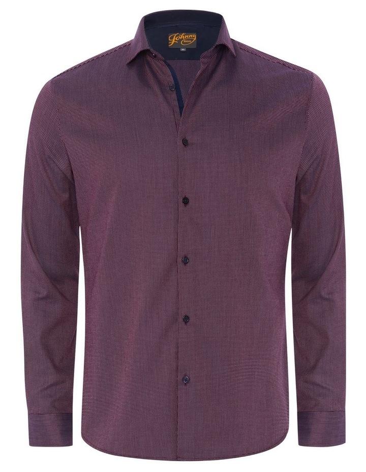 Carrey Jacquard Shirt image 5