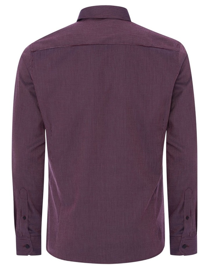 Carrey Jacquard Shirt image 6