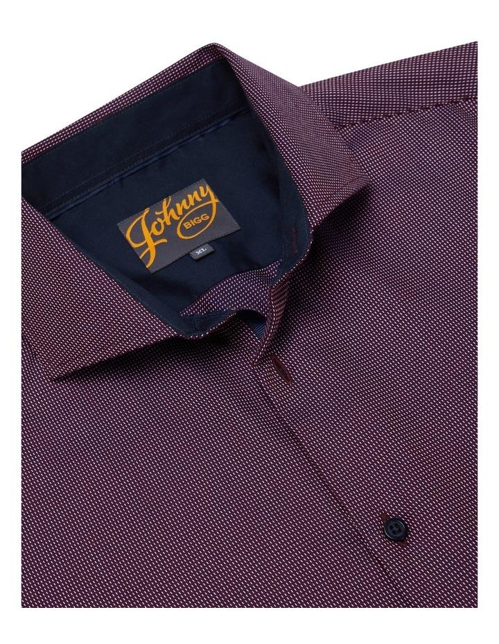 Carrey Jacquard Shirt image 7