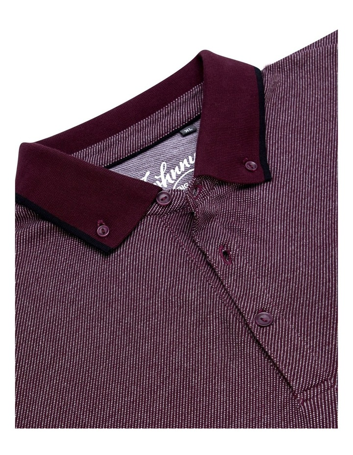Hudson Tipped Polo image 7