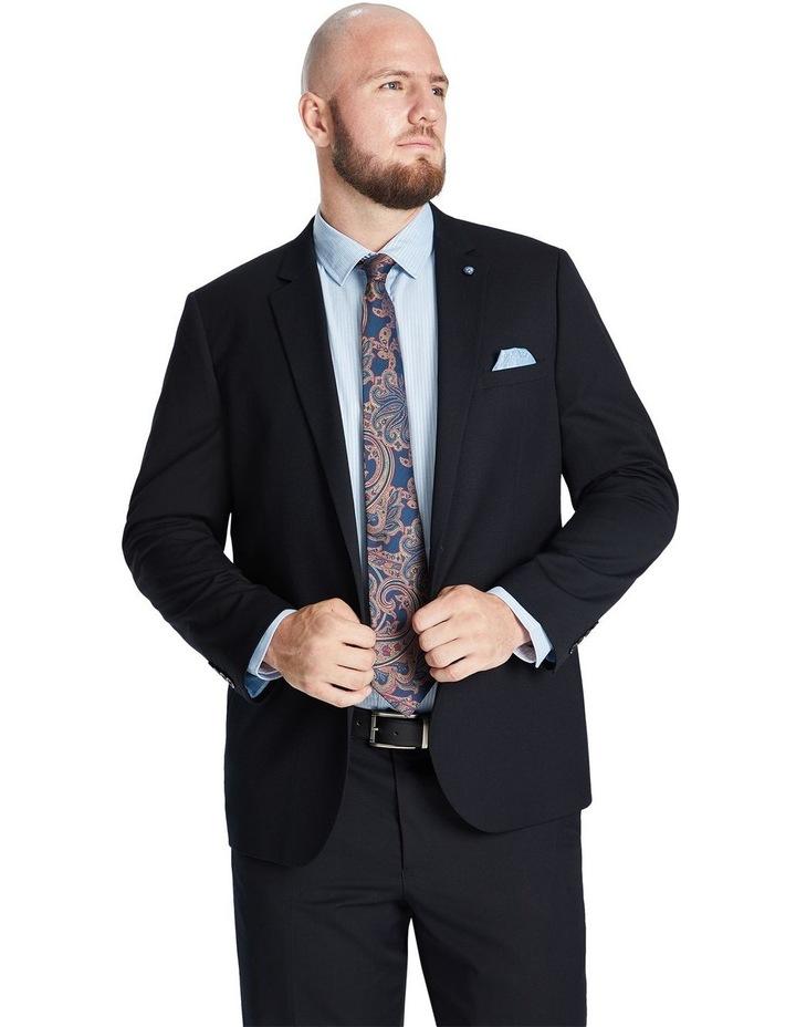 Chuck Textured Suit Jacket image 1
