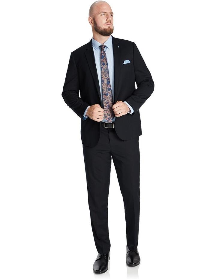 Chuck Textured Suit Jacket image 3