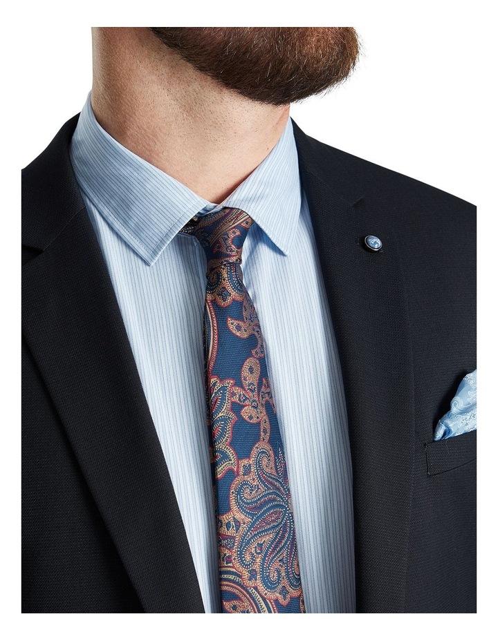 Chuck Textured Suit Jacket image 4