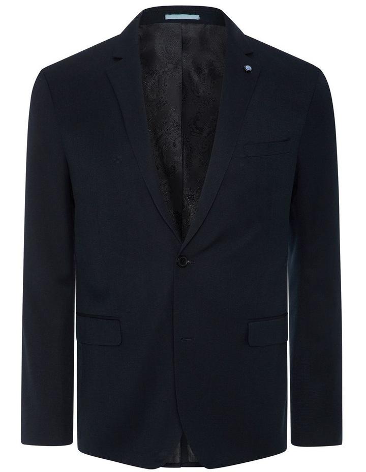 Chuck Textured Suit Jacket image 5