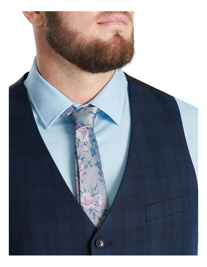 Collins Stretch Check Waistcoat image 3