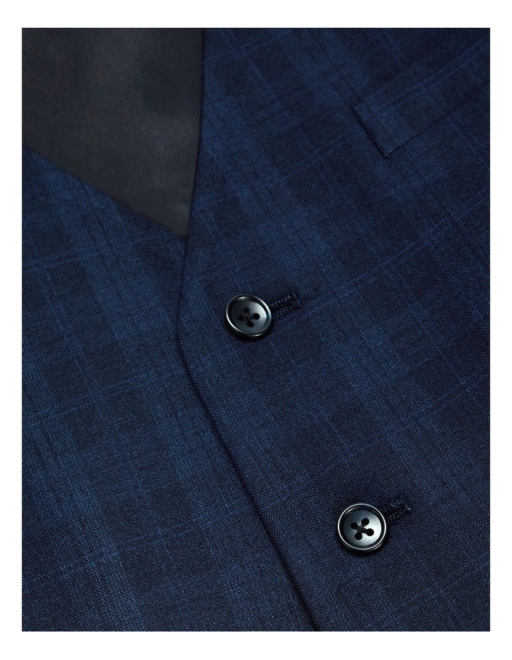 Collins Stretch Check Waistcoat image 4