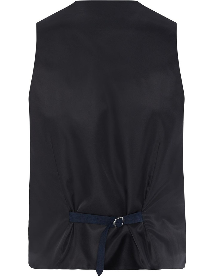 Collins Stretch Check Waistcoat image 6