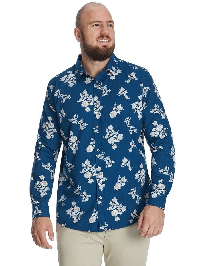 Harrison Floral Shirt image 1