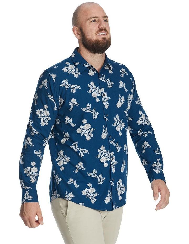 Harrison Floral Shirt image 2