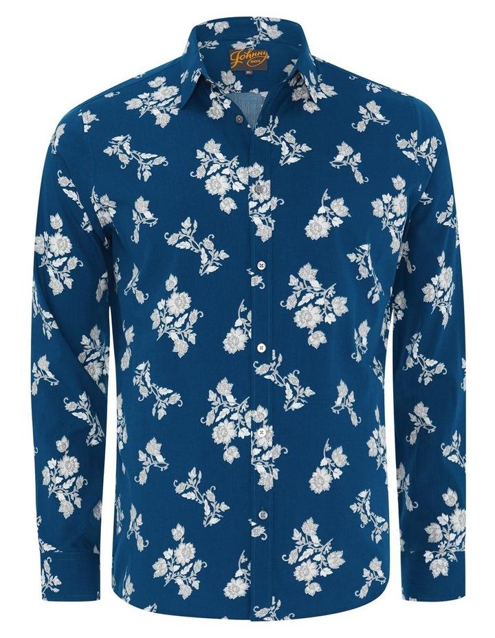Harrison Floral Shirt image 5