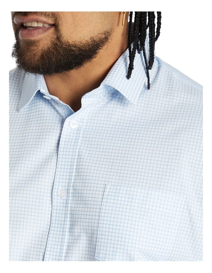 Sterling Check Shirt image 3