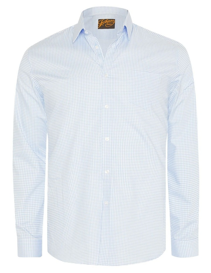 Sterling Check Shirt image 5