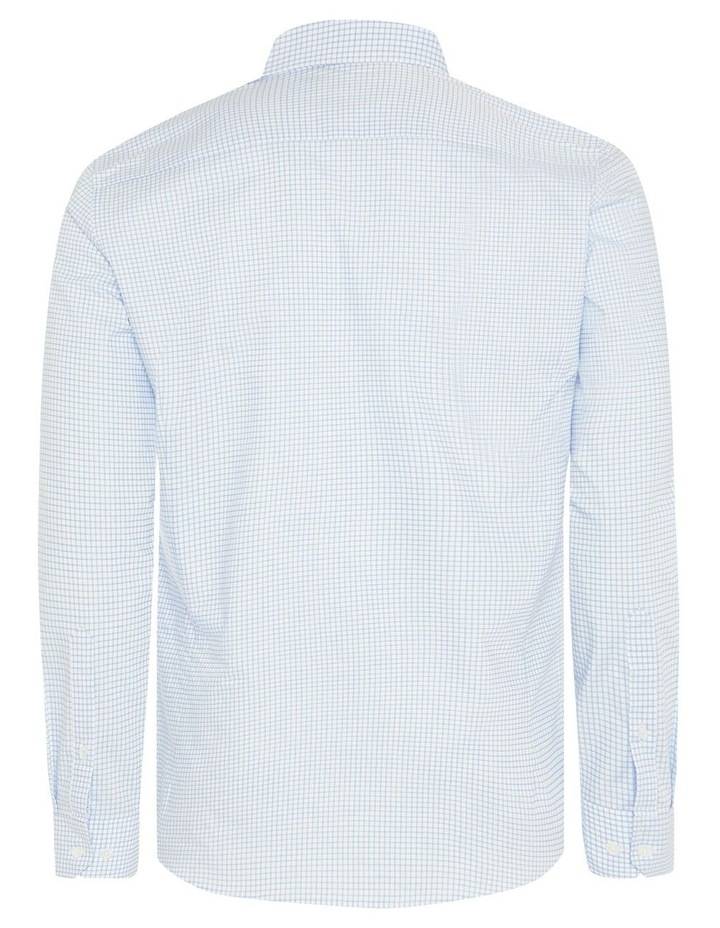 Sterling Check Shirt image 6