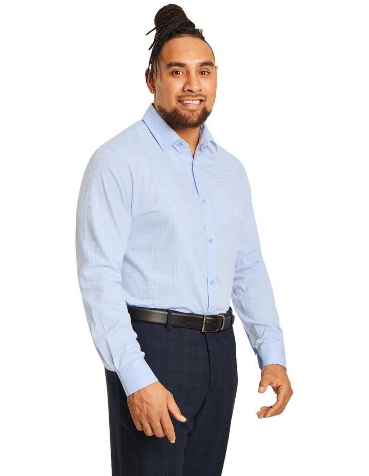 Ederson Check Shirt image 2