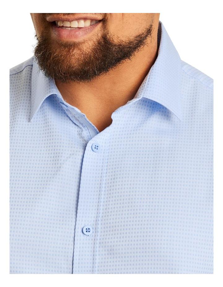 Ederson Check Shirt image 4
