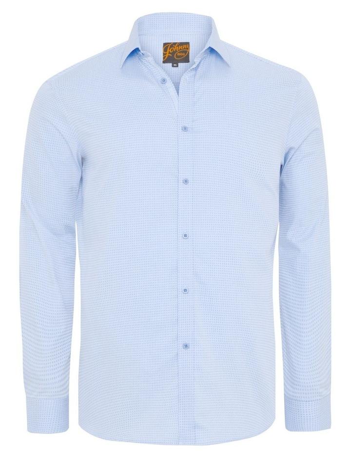 Ederson Check Shirt image 5