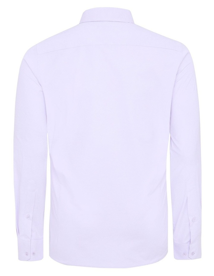 Bailey Jacquard Stretch Shirt image 6