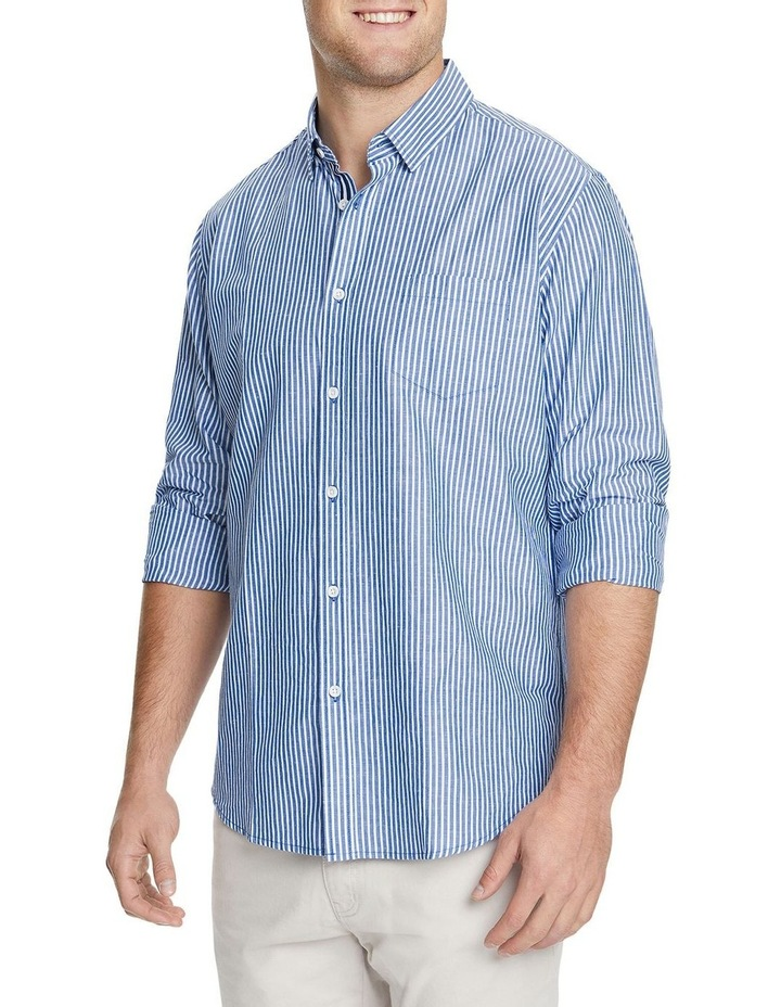 Mason Stripe Shirt image 1