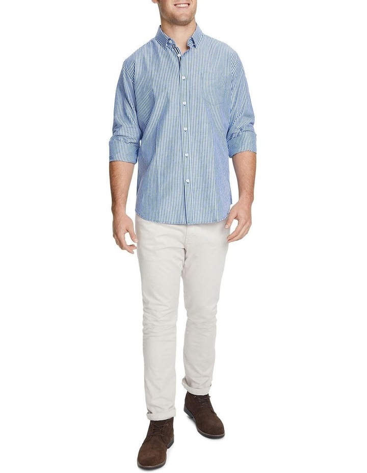 Mason Stripe Shirt image 2
