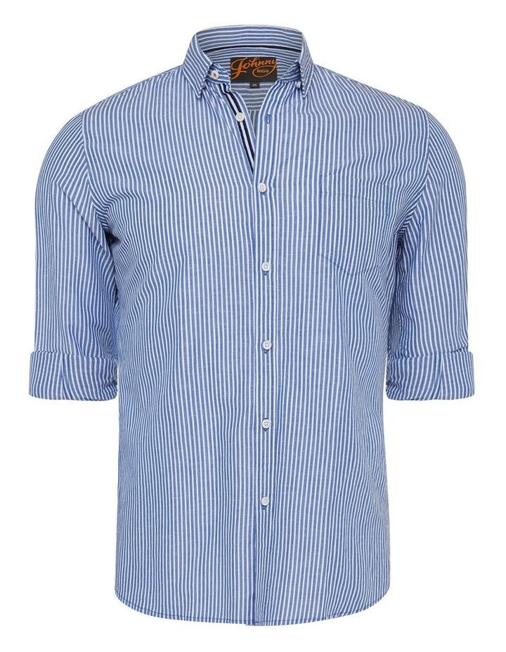 Mason Stripe Shirt image 4
