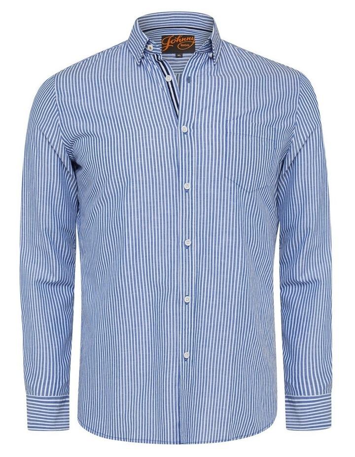 Mason Stripe Shirt image 5