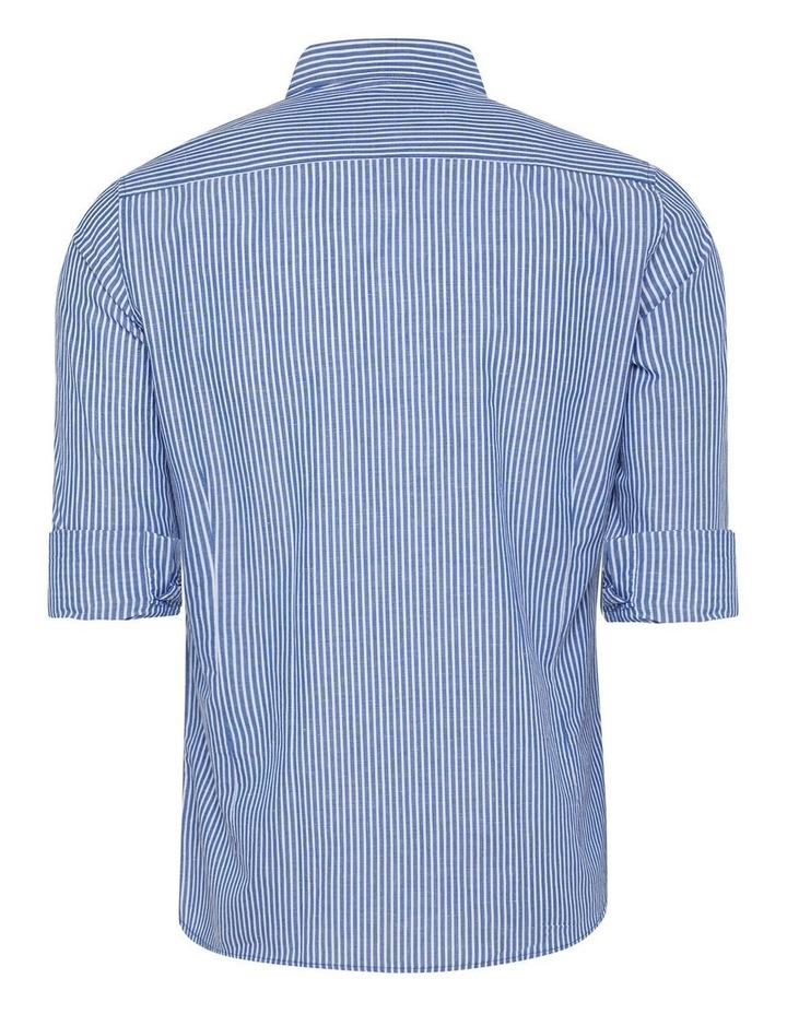 Mason Stripe Shirt image 6