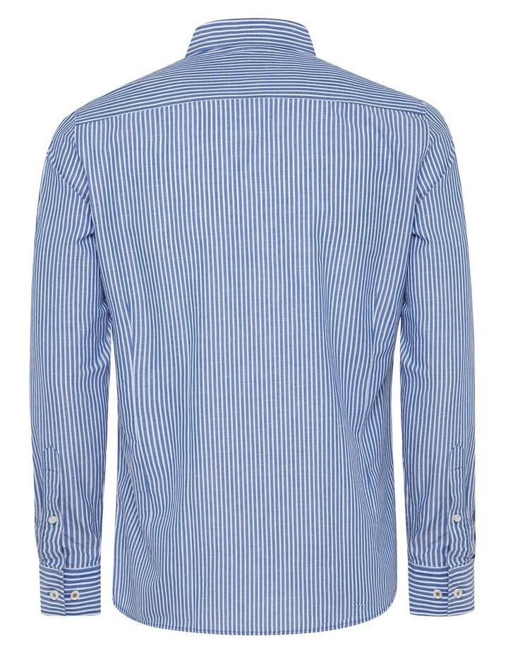 Mason Stripe Shirt image 7