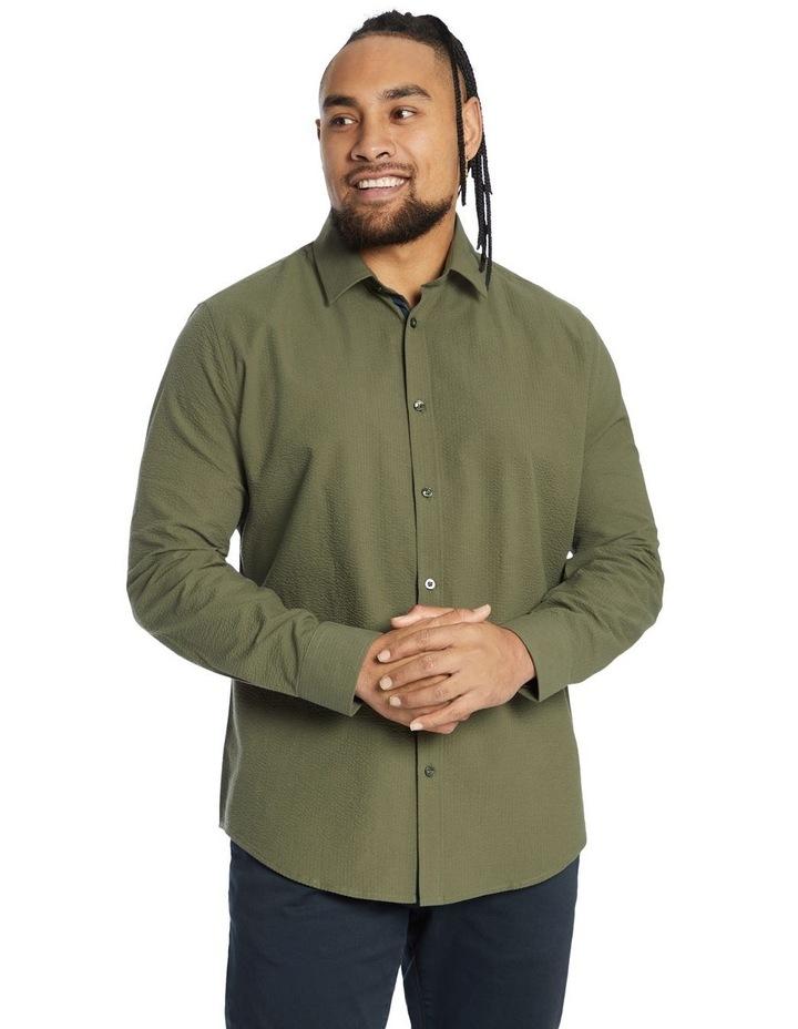 Carson Textured Shirt image 1