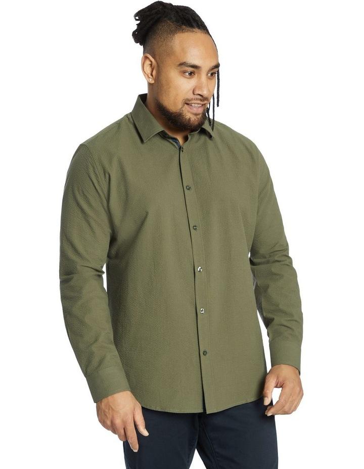 Carson Textured Shirt image 2
