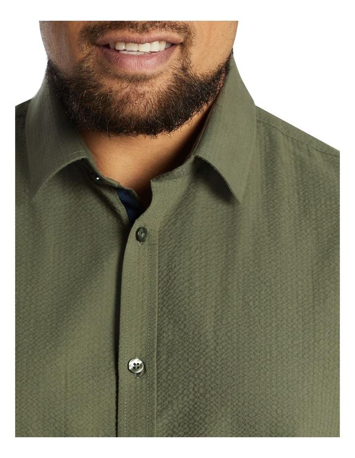 Carson Textured Shirt image 3