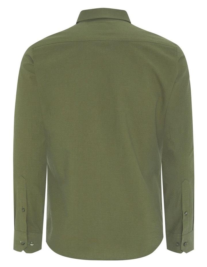 Carson Textured Shirt image 6