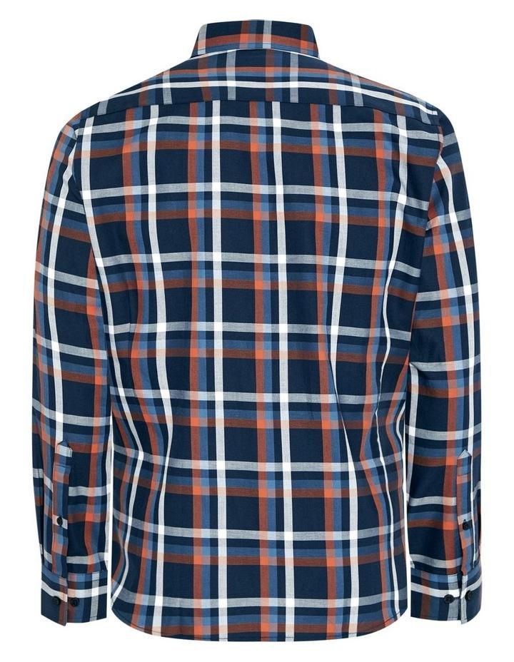 Chester Check Shirt image 6