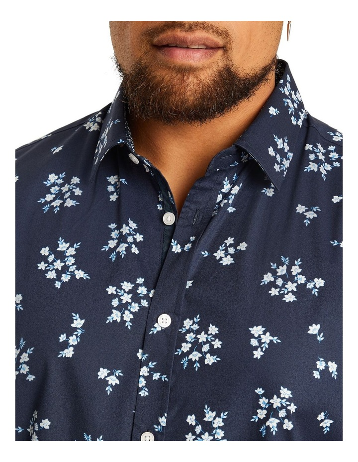 Anson Stretch Floral Shirt image 3