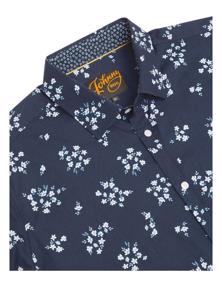 Anson Stretch Floral Shirt image 5