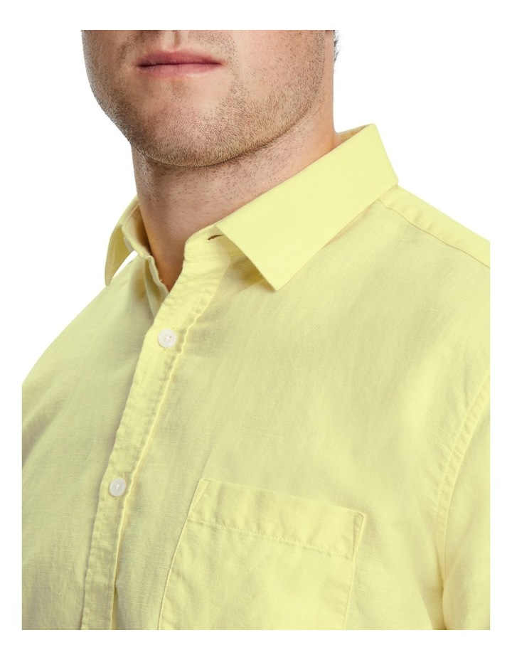 Anders Linen Shirt image 3