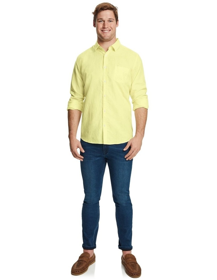 Anders Linen Shirt image 4