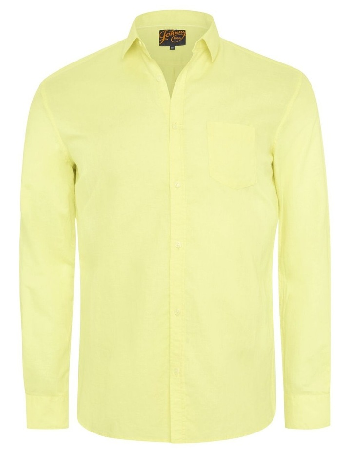 Anders Linen Shirt image 5