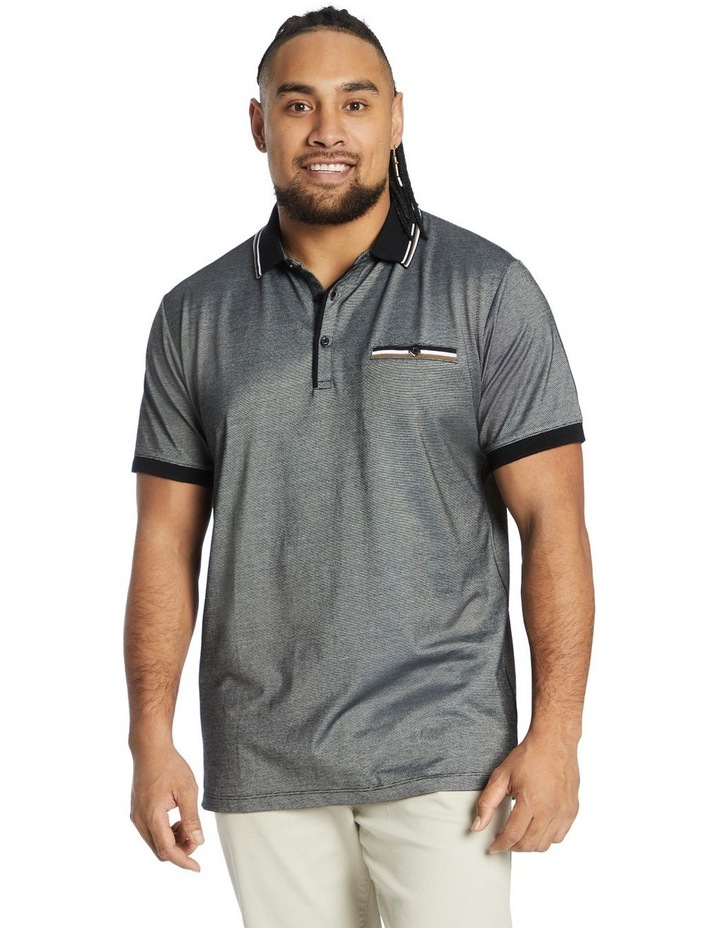 Dale Tipped Polo image 1