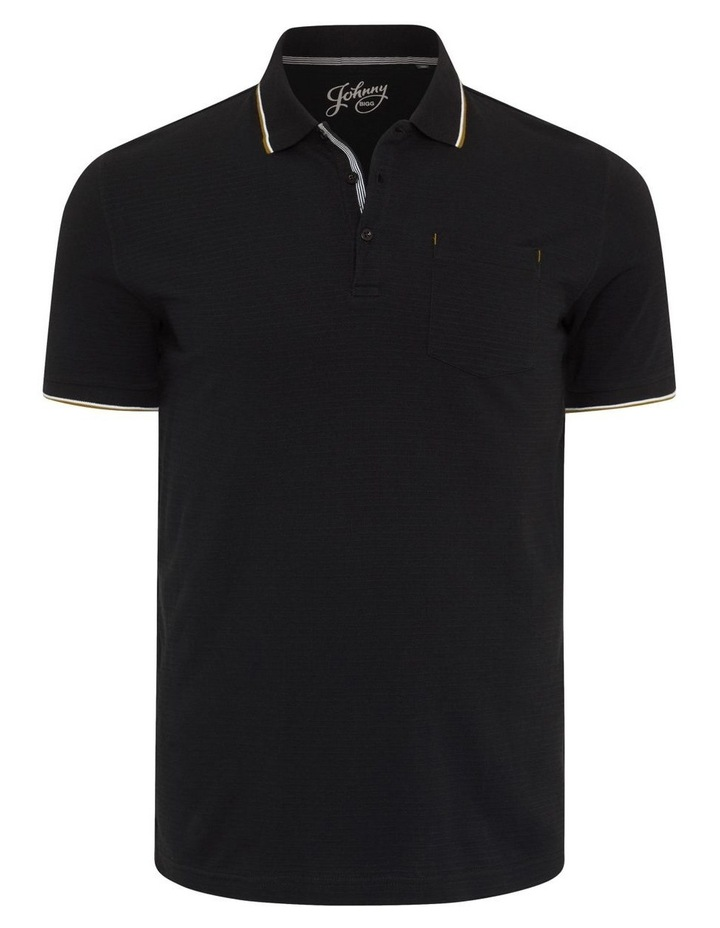 Reeves Engineered Stripe Polo image 5