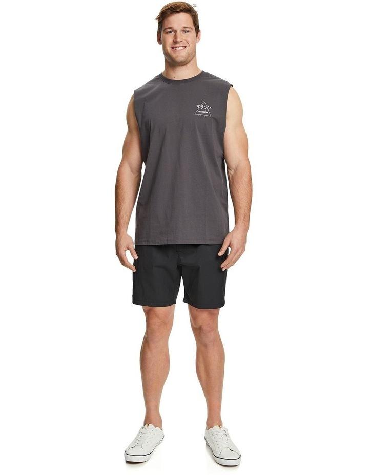 Plain Stretch Swim Shorts image 4
