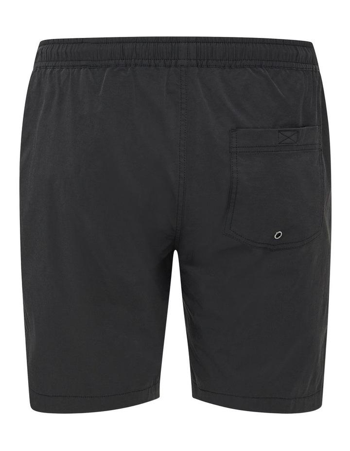 Plain Stretch Swim Shorts image 6