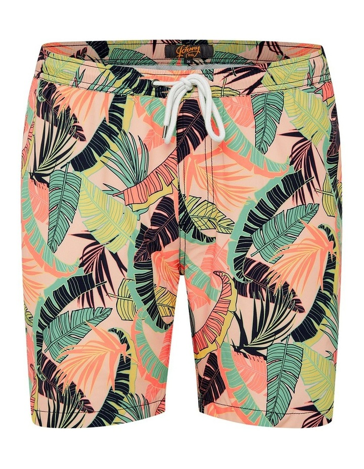 Tropics Stretch Swim Short image 5